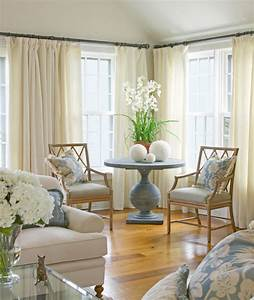 more easy design tips to create your perfect room With light blue curtains for living room