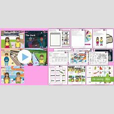 * New * Recap Level 3 Part 1 Level 3 Week 8 Weekly Lesson Pack Phonics