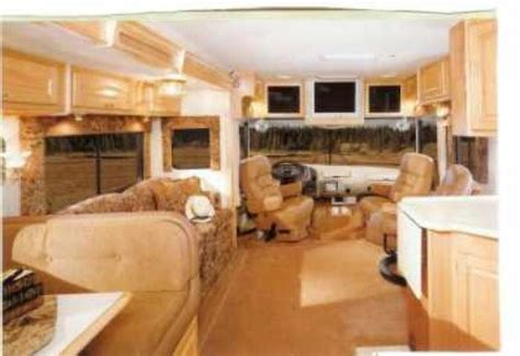A&s Home Interiors : Recreational Vehicles Class A Motorhomes 2004 National