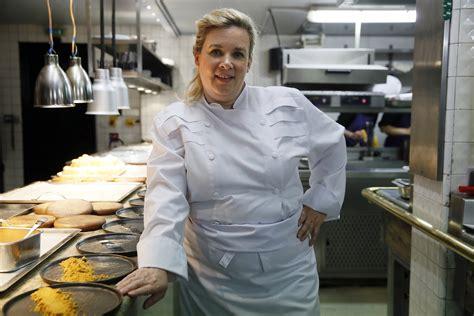 chef cuisine francais hélène darroze élue meilleure femme chef du monde quot un