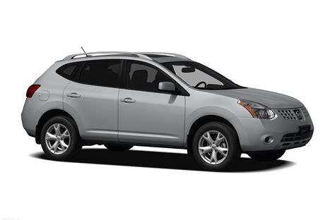 2010 Nissan Rogue 2010 nissan rogue price photos reviews features