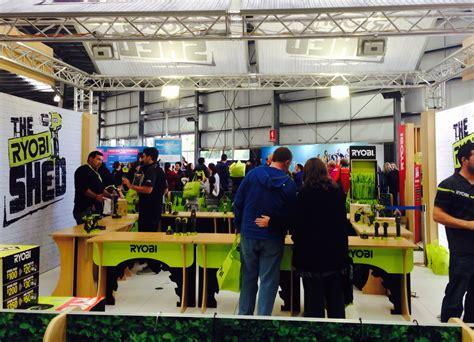 better homes gardens live show 2014 sydney
