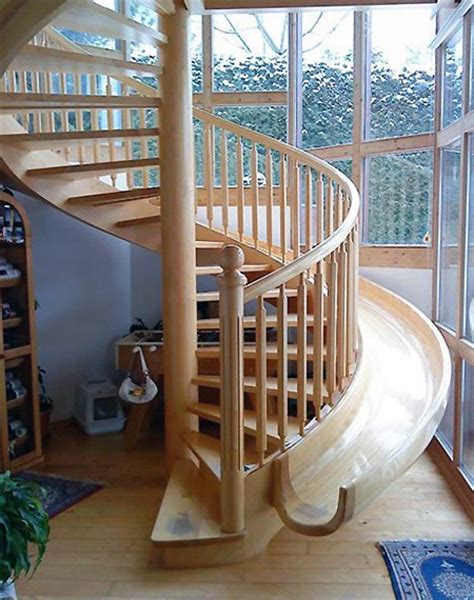 cool spiral staircase 5 of the coolest staircases ever techeblog