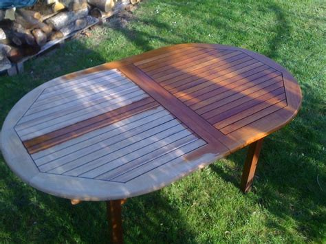peindre chaise en bois beautiful peindre un salon de jardin en teck gallery
