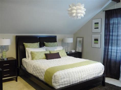 Budget Bedroom Designs Hgtv