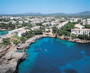 ortslage inturotel cala azul park 3 cala d39or mallorca With katzennetz balkon mit hotel cala d or garden