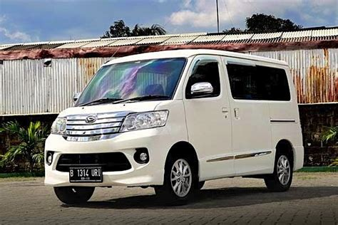 Daihatsu Luxio Hd Picture by Luxio Best Selling Cars