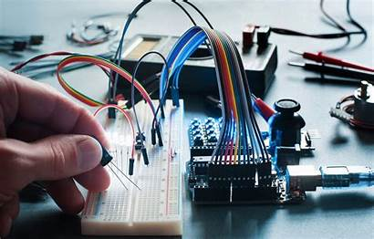 Electronics Technician Components Engineer Wallpapers Electronic Hardware