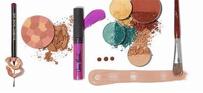 Makeup Kit Transparent Clipart Advertisement Cosmetics Items