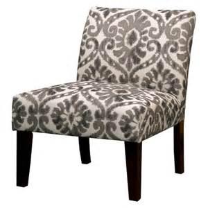 upholstered slipper chair avington target