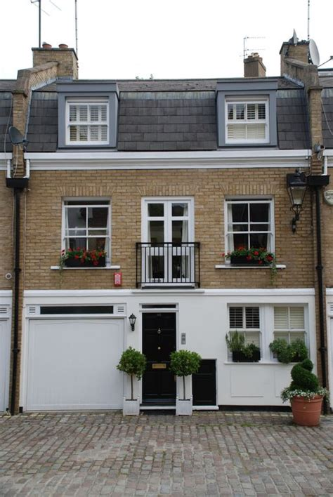 central london  bedroom house   lovely mews city  westminster