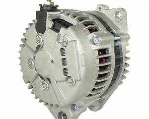 2003 Nissan Altima Alternator