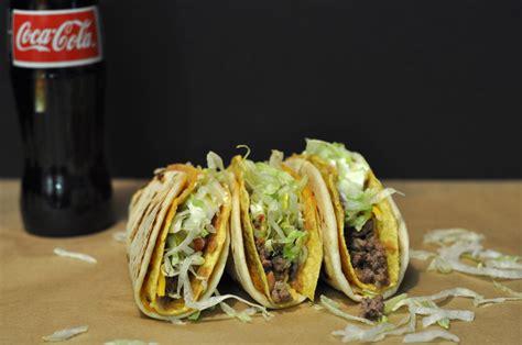 taco bell menu items  home   recipes