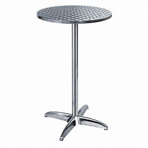 Table Haute 110 Cm : dimension mange debout kw99 jornalagora ~ Teatrodelosmanantiales.com Idées de Décoration