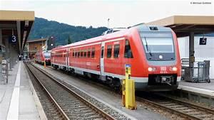 Abfahrt Augsburg Hbf : re3187 mit 612 501 und 612 581 von lindau hbf nach augsburg f hrt in kempten allg u ein ~ Markanthonyermac.com Haus und Dekorationen