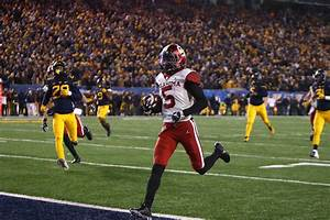 Oklahoma Sooners Football Depth Chart 2019 Nfl Draft Prospect Marquise Hollywood Brown Wr
