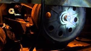 Taurus Alternator 3 0l Dohc 24v Duratec