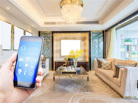 a look inside the smart home tech that rich use business insider