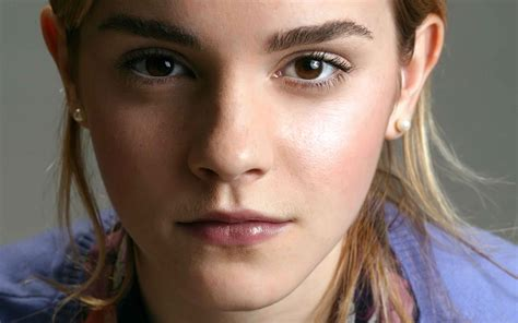 Emma Watson Eyes Makeup Sheclick Com