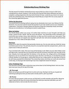 Scholarship essay ideas uc personal statement writing service