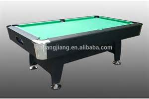 K66 Rubber Fashion design Billiard Table For Sale,Bar Billiard table for sale