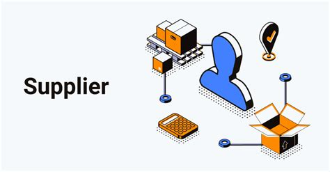 What is a supplier? How to choose reliable suppliers for ...