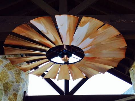 windmill fan with light a revolutionary windmill ceiling fans 15 amazing