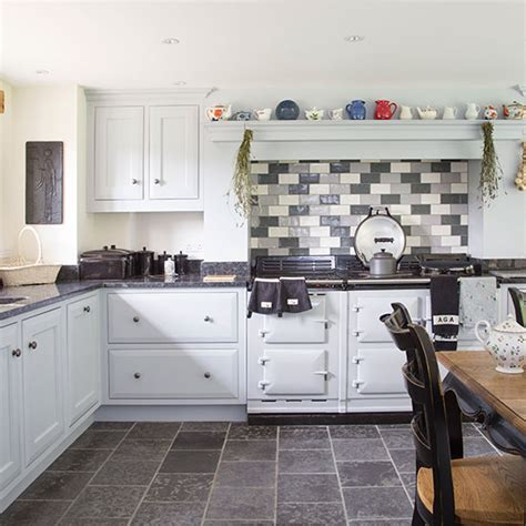 Modern Kitchen Ideas With White Cabinets - kitchen makeover ideas ideal home