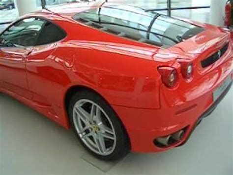 ferrari     hp  mph  kmh youtube