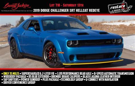 dodge challenger hellcat redeye  sale
