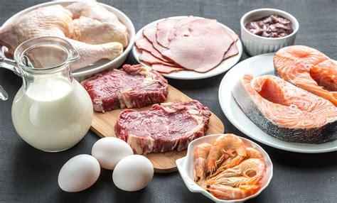Tips Untuk Kandungan Sehat Makanan Sehat Ini Sumber Protein Terbaik Bagi Tubuh L Men