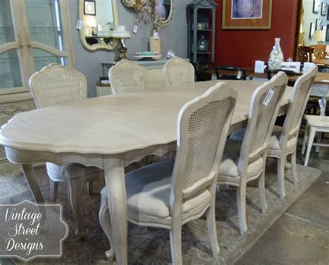 french provincial dining room part
