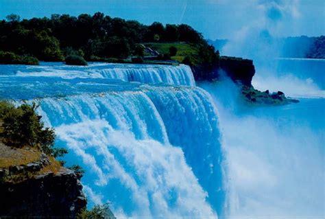 World Most Beautiful Waterfalls Popular Top