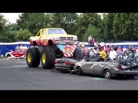monster truck show okc monster truck show doovi