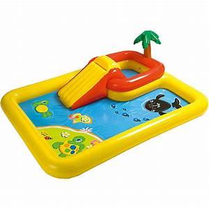 Schwimmbecken Für Kinder : planschbecken playcenter ocean 254 x 196 cm intex mytoys ~ Sanjose-hotels-ca.com Haus und Dekorationen