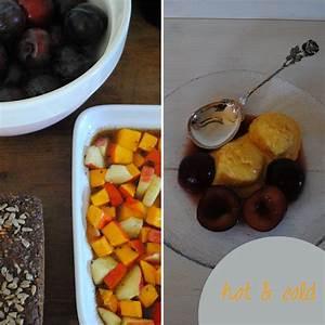 Bananeneis Im Thermomix : k rbiscremeeis mit zwetschgen rezepte eis pinterest sorbet parfait und desserts ~ Orissabook.com Haus und Dekorationen