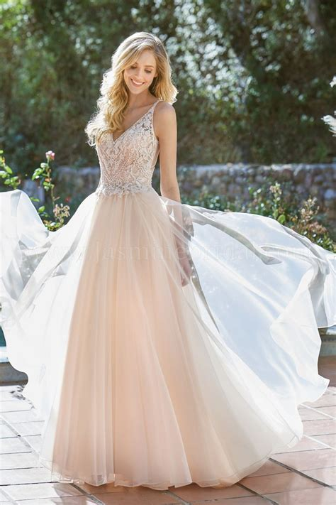 jasmine bridal collection    fashions