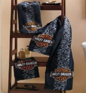 best choice for harley accessories at your bathroom harley davidson towel set qddown