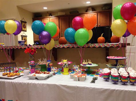 Four Year Old Birthday Party Ideaswritings And Papers