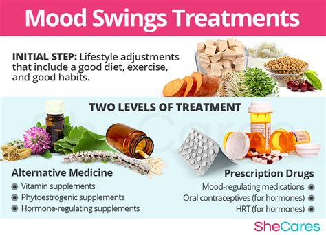 Supplements For Menopause Mood Swings by Mood Swings Shecares