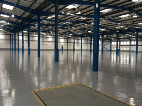 flooring warehouse warehouse flooring installed by ssc altro shield sf flooring