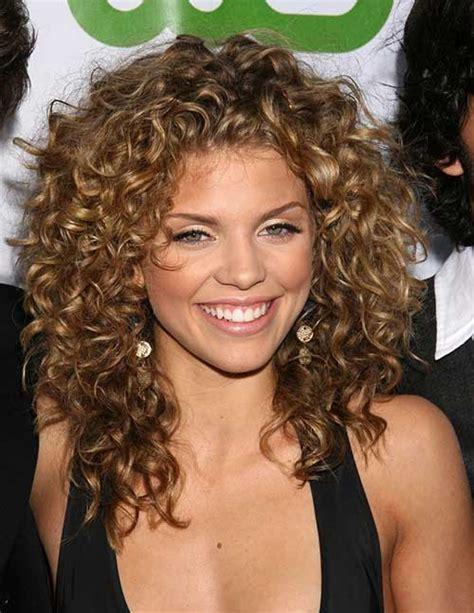 medium length curly hair styles hairstyles