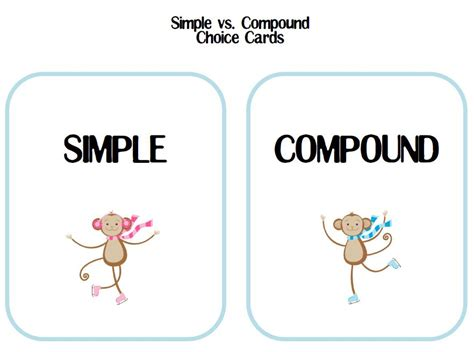 {new} Formulating And Identifying Simplecompound Sentences! — Live Love Speech
