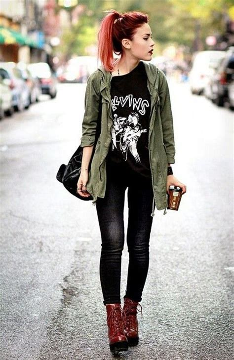 hipster girl outfits on pinterest homecoming dresses