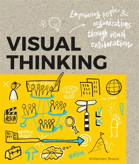visual thinking bis publishers