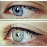 Eyeliner - uluda sözlük