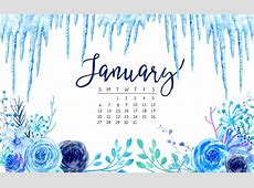 January 2019 HD Calendar Wallpapers Latest Calendar