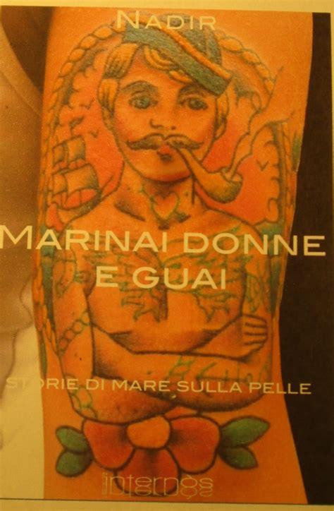 Lettere Moderne Genova by Chiavari I Tatuaggi Di Nadir