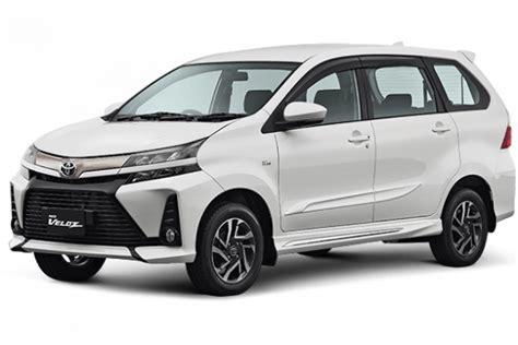 Gambar Mobil Toyota Avanza Veloz 2019 by Mau Upgrade Mobil Ini 5 Alasan Untuk Membeli Avanza Veloz