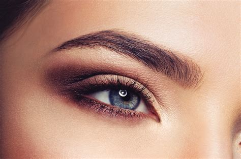 hybridcombination brows permanent makeup services